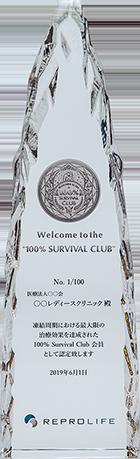 100% Survival Club
