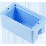 Cooling Rack(Compact liquid nitrogen container)