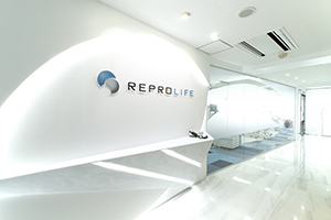 The research department was split off into Repro Support Medical Research Center Co., Ltd.