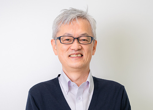 Masahiko Kikuchi