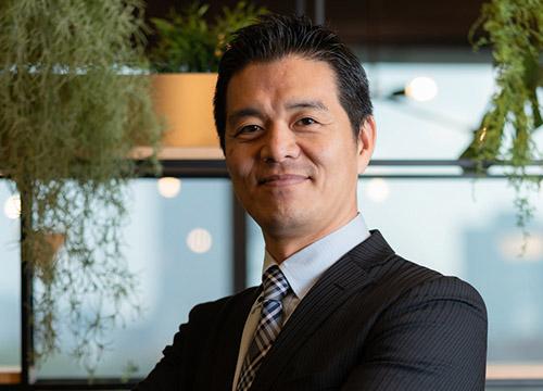 Jin Sakata