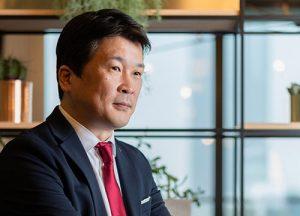 Keiji Mano